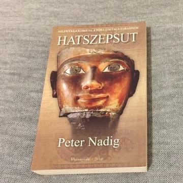 Hatszepsut  - Peter Nadig