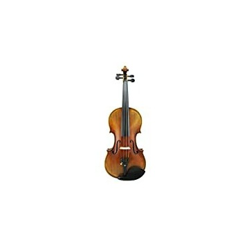 Jinqu Acoustic Violins Left Handed Standard Violin