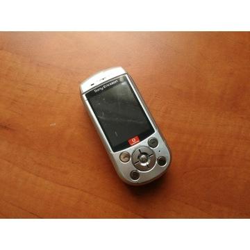Sony Ericsson S700