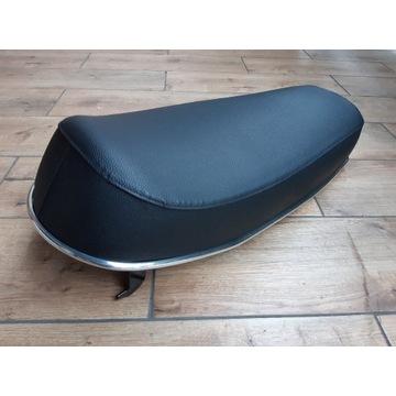 Nowe siedzenie WSK B3 / Gil / Kos