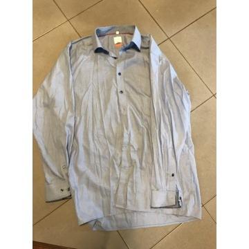 Koszula męska Olymp, r. 17''/43