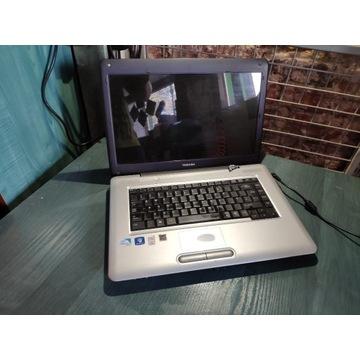 Laptop Toshiba Satellite L450-18D