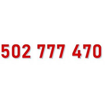 502 777 470 ORANGE ŁATWY ZŁOTY NUMER starter