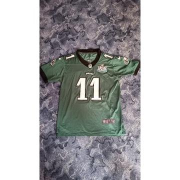 Jersey Philadelphia Eagles #11 Wentz **NOWA
