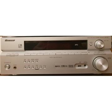 Amplituner PIONEER VSX-516