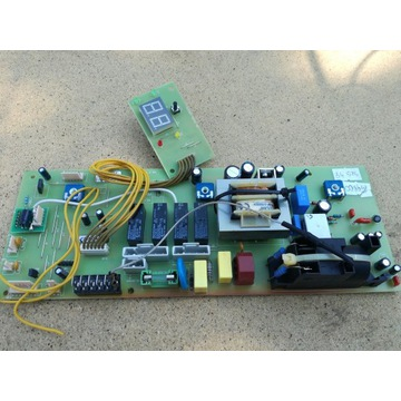 Termet części - elektronika