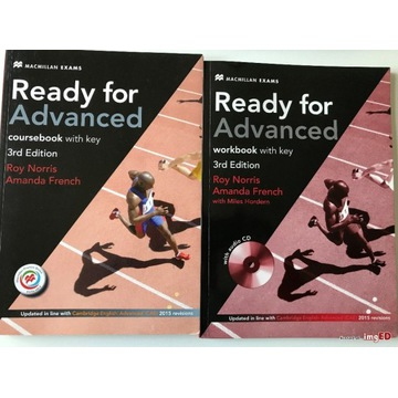 Ready for Advanced v3