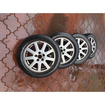 Felgi aluminiowe FORD Mondeo MK3 R16