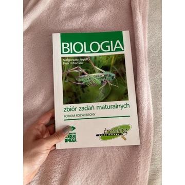 Biologia- zbiór zadań maturalnych Omega