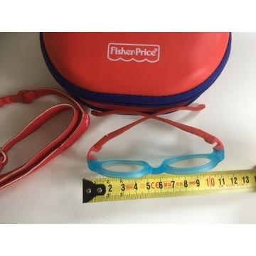 Oprawki okularów Fisher price