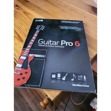 Guitar pro 6 (DARMOWA WYSYŁKA!)