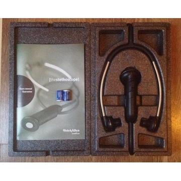 Walijski Allyn Stetoskop elektroniczny