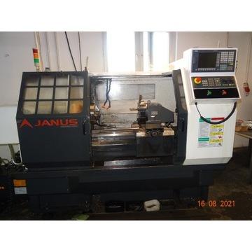 TOKARKA CNC JANUS 460/100