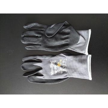 Rękawice ochronne, paczka 59 pary różne rodzaje!