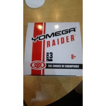 Jojo Yomega Raider dla zaawansowanych