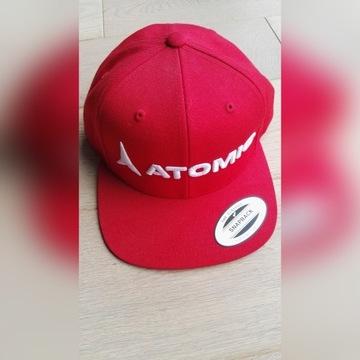 czapeczka Atomic