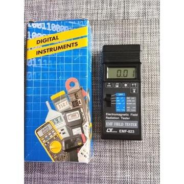 EMF-823 miernik pola elektromagnetycznego