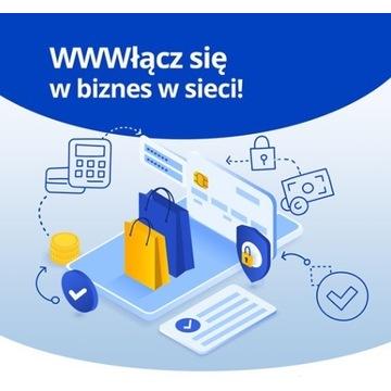 Płatność w sklepie e-Commerce, eCommerce
