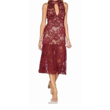 Sukienka  wieczorowa Endelss Rose r  S/M OUTLET
