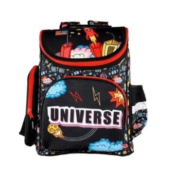 Plecak Szkolny z Wyposażeniem Universe Cosmos