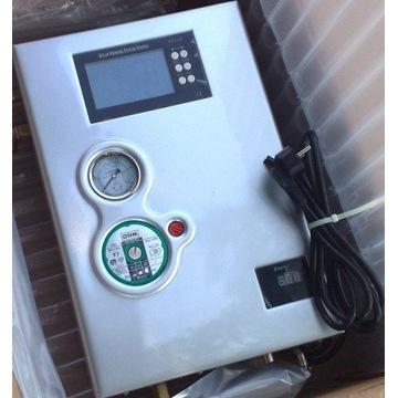 Zestaw pompowo - sterowniczy instalacjI solarnych