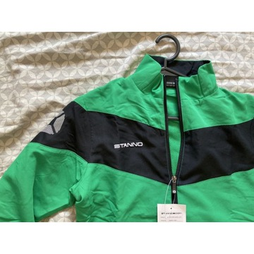 Kurtka damska M Stanno Fiero Micro Jacket - nowa