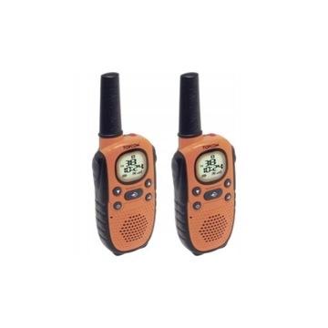 Krótkofalowka PMR Topcom Twintalker 9100 ZESTAW