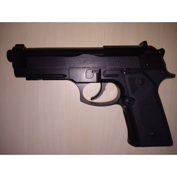 Pistolet Wiatrówka Beretta Elite 2