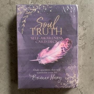 KARTY TAROTA - Soul Truth Card Deck