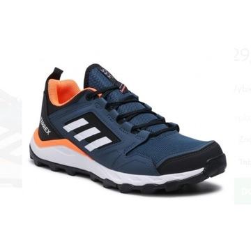 Buty Adidas Terrex Agravic TR r.48 31 cm