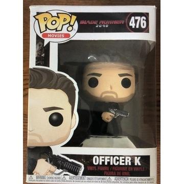 Funko POP - Officer K (Blade Runner 2049)