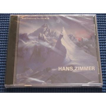 HANS ZIMMER K2