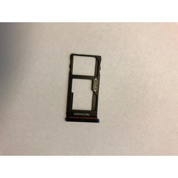 Uchwyt ramka karty sim Motorola ONE VISION XT1970