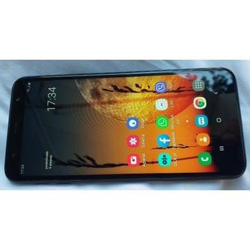 Samsung Galaxy J4+ 2 GB / 32 GB Dual SIM,grafitowy