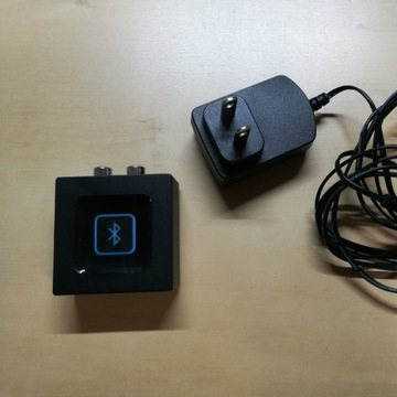 Odbiornik Logitech Audio Adapter Bluetooth RCA 3,5