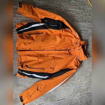 Kurka narciarska Killy - rozmiar XL orange