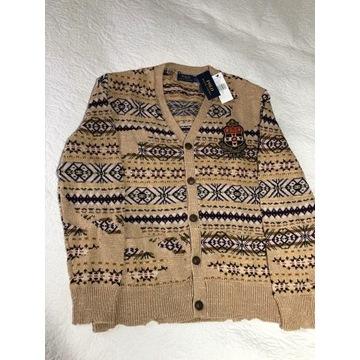 Polo Ralph Lauren swetr meski - L