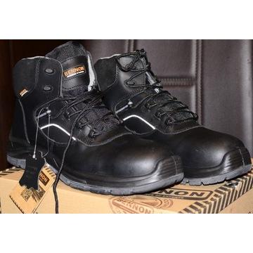 Nowe buty Bennon Durator 47   31 cm