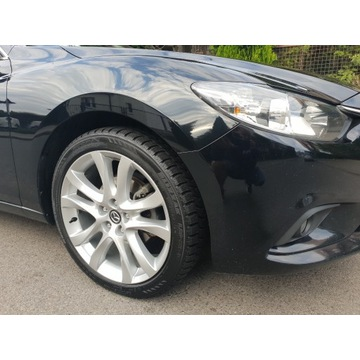 Mazda 6 2.2 PO liftingu aż 175koni mechanicznych