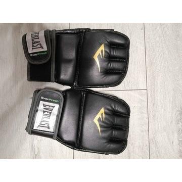 Rękawice do MMA - Używane