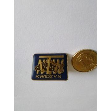Odznaka NTW Kwidzyń