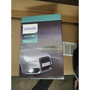 PHILIPS LED H7 ULTINON 6200K