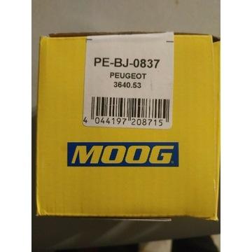 Sworzeń wahacza MOOG PE-BJ-0837