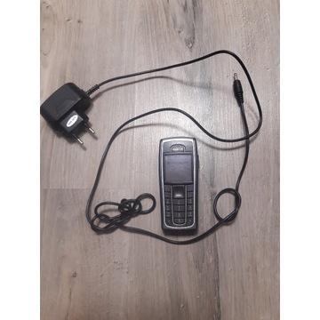 Nokia 6230 plus ładowarka