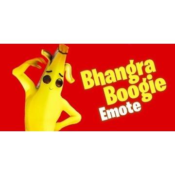 Fortnite Bhangra Boogie OnePlus One Plus emotka
