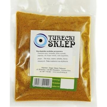 Przyprawa marokańsko - arabska do mięsa 50 g