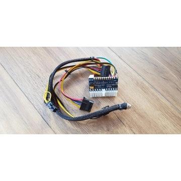 Przetwornica zasilacz 12V 250W ATX Mini ITX Pico