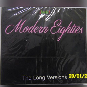 Modern Eighties -The Long Version