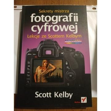 Sekrety mistrza fotografii cyfrowej Lekcje
