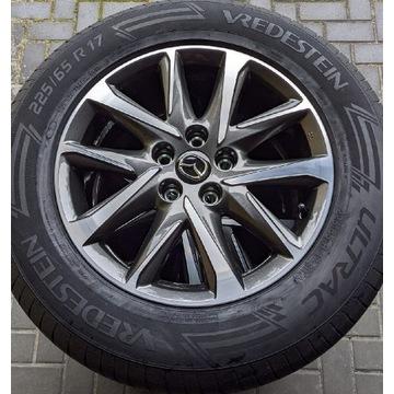 Felgi koła 17 cali Mazda cx-5 cx5 Nowe 2021